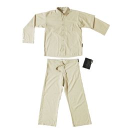 Traveler's Tree Men's Travel Pyjama Insect Shield Cotton