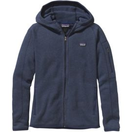 Patagonia Women's Better Sweater Hoody