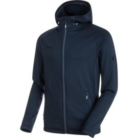 Mammut Heren Runbold ML Hooded Jas