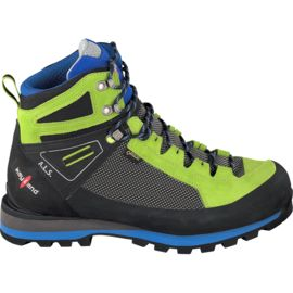 Kayland Herren Cross Mountain GTX Schuhe