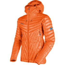 Mammut Heren Eigerjoch Advanced In Hoody Jacke