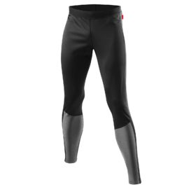 Löffler Herren Fusion WS Softshell Warm Tights