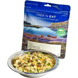 Trek'n Eat Irish Stew