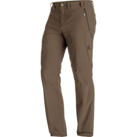 Mammut Heren Runbold Zip Off Broek