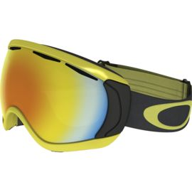 Oakley Canopy Prizm Skibrille