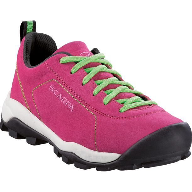 new products 3eeda c1377 Kids Haraka Shoes passion pink 29