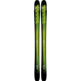 K2 Kinder Pinnacle 84 Jr Ski 17/18