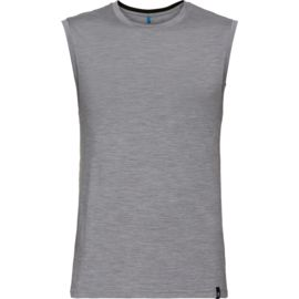Odlo Herren Natural Warm Tanktop