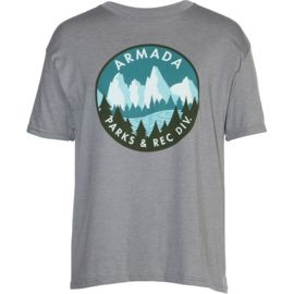 Armada Men's Ranger T-Shirt