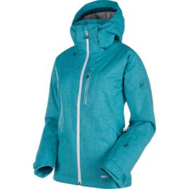 Mammut Damen Stoney Hs Thermo Jacke