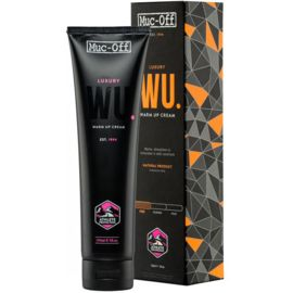 Muc Off Luxury Warm Up Cream