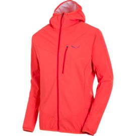Salewa Women's Pedroc Hybrid 2 DST/PTX Jacket