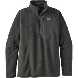 Patagonia Herren Better Sweater 1/4 Zip-Shirt
