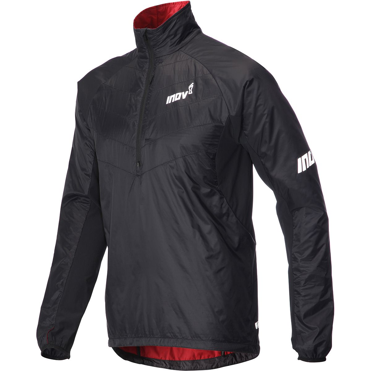 Inov-8 Herren AT/C Thermoshell HZ Jacke Schwarz XL