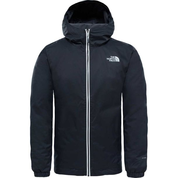 0f71b13bfb12 Buy The North Face Men s Quest Insulated Jacket tnf black XXL online ...