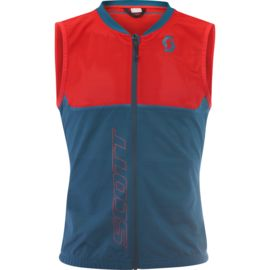 Scott Dames Actifit Plus Light Vest Rückenprotektor