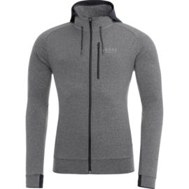 Gore Running Wear Herren Essential Hooded Jacke