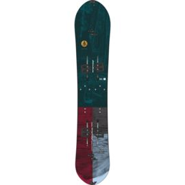 Burton Women's Anti-Social Splitboard