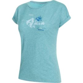 Mammut Damen Mountain T-Shirt