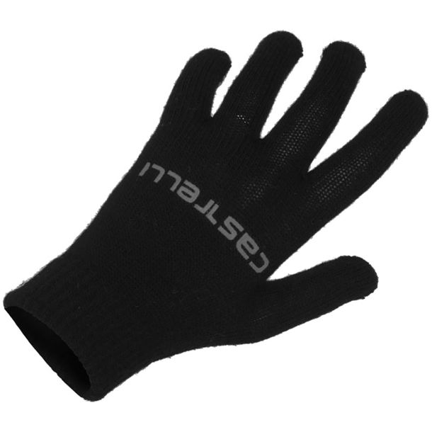 Castelli Men's Unico Glove black Unisize