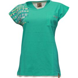 abk Damen Madrid T-Shirt