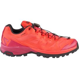 Salomon Damen Outpath GTX Schuhe