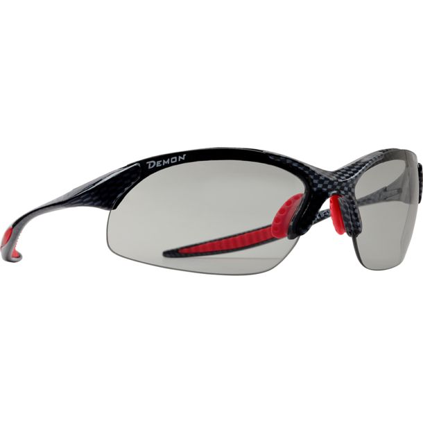 Demon Hero Photochromic Sonnenbrille Herren, Damen