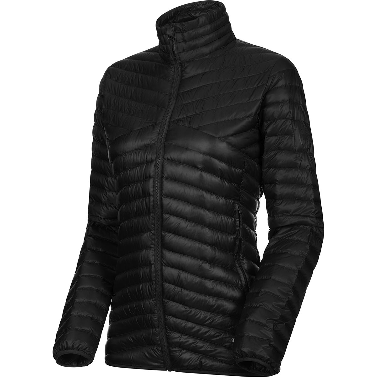 Mammut Damen Broad Peak Light IN Jacke (Größe L, Schwarz) | Isolationsjacken > Damen