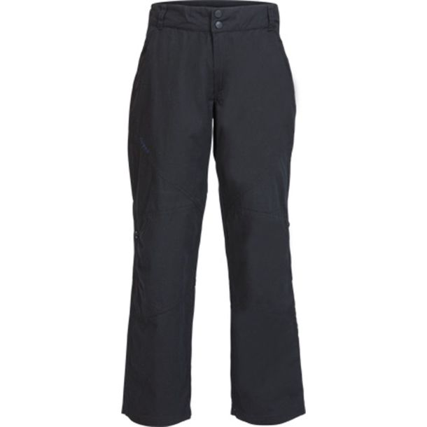 Bergans Kids Lier Boy Trousers black 128