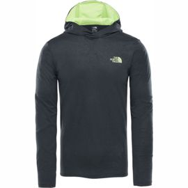 The North Face Herren Reactor Hoody