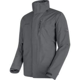 Mammut Men's Trovat Tour 2 In 1 HS Jacket
