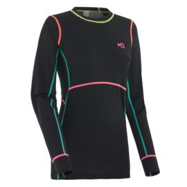 Kari Traa Women's Svala W's Long Sleeve