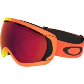 Oakley Canopy Prizm Olympiaedition Skibrille