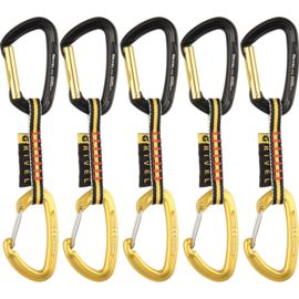 Grivel Beta Dyn short Expresset 5er Pack