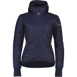 Mons Royale Damen Neve Insulation Hoodie