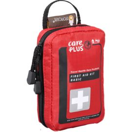 Care Plus First Aid Kit Bacis