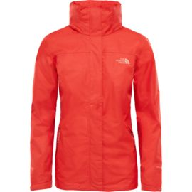 The North Face Damen Lowland Jacke