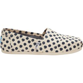 Toms Women's Classic Slip-On Shoe Women