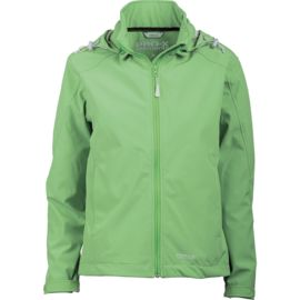 PRO-X Elements Damen Carrie Jacke