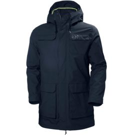 Helly Hansen Herren Captains Rain Parka