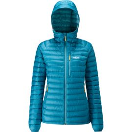 Rab Women's Microlight Alpine Long