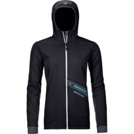 Ortovox Women's Fleece Light Tec Hoodie