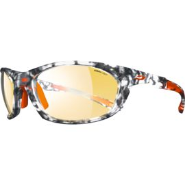 Julbo Race 2.0 Speed Zebra light Brille