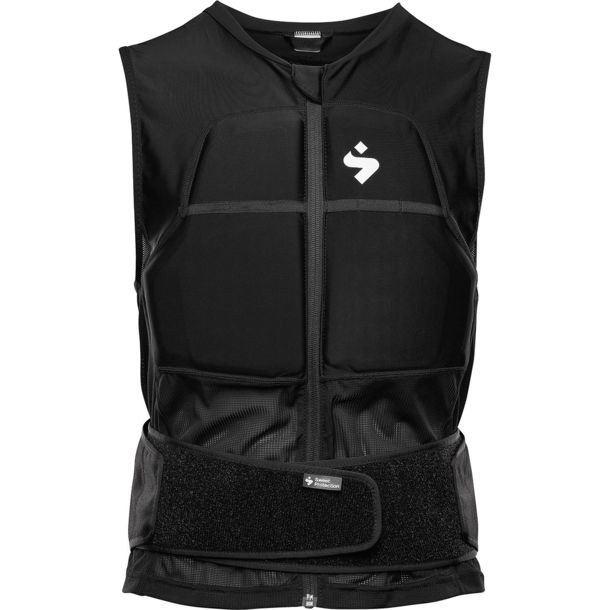 Enduro Race Vest black L
