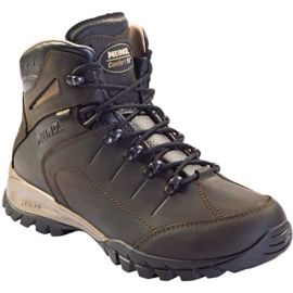 Meindl Men's Nauders Gore-Tex Boot