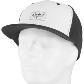 Sweet Protection Label Snapback Kappe