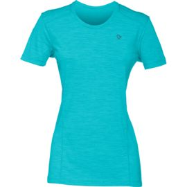 Norrona Damen Wool T-Shirt