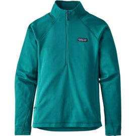 Patagonia Damen Crosstrek 1/4 Zip-Shirt