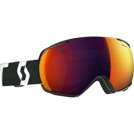 Scott Linx Amplifier Skibrille