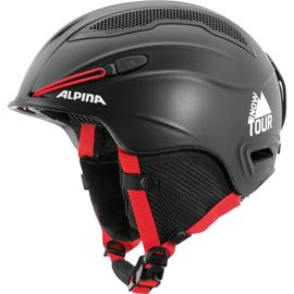 Alpina Snow Tour Skitourenhelm
